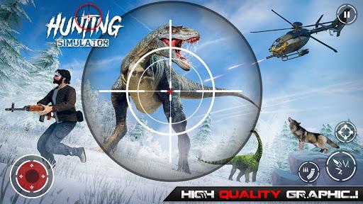 Wild Assassin Animal Hunter: Sniper Hunting Games  screenshots 3