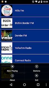 Radio Uganda