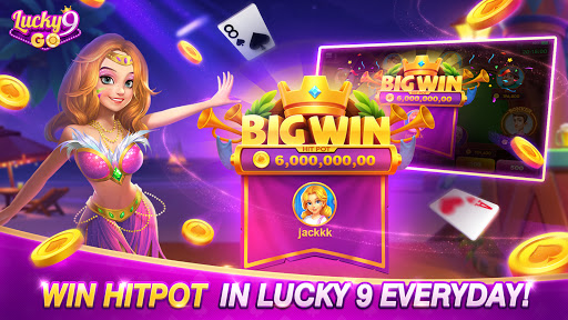 Lucky 9 Go - Free Exciting Card Game!  screenshots 3