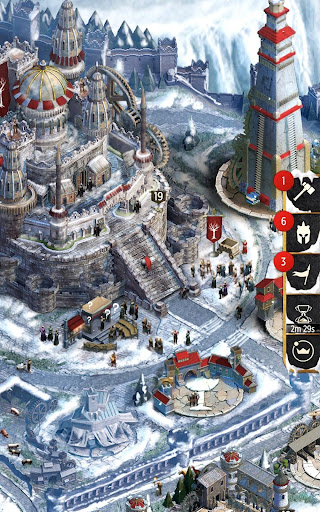 Game of Thrones: Conquest u2122 - Strategy Game  screenshots 24