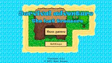 Survival RPG:失われた秘宝・アドベンチャークラフトレトロ2D 無人島でのおすすめ画像5