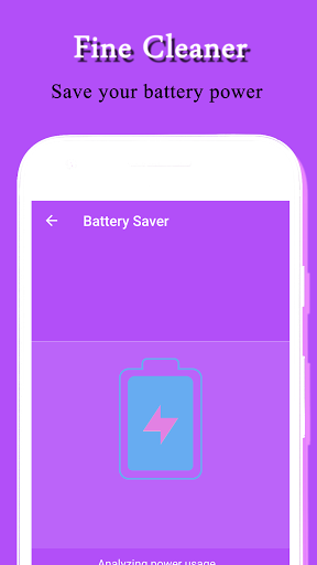 Fine Cleaner & CPU - Cooler & Bass Booster Apkfinish screenshots 13