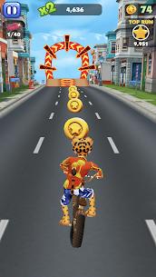 Bike Blast- Bike Race Rush 4