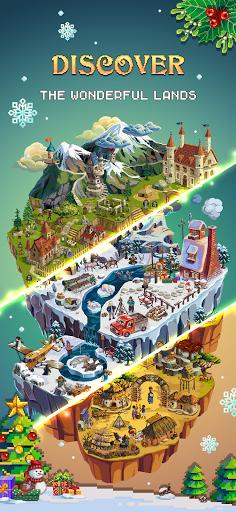 Color Island: Pixel Art 1.3.3 screenshots 1
