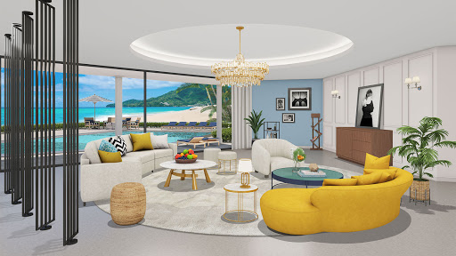 Home Design : Hawaii Life 1.2.62 screenshots 1