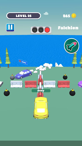 Slingshot Race Arena  screenshots 18