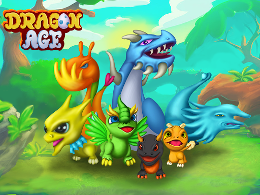 Dragon Paradise City: Breeding War Game 1.3.25 screenshots 12