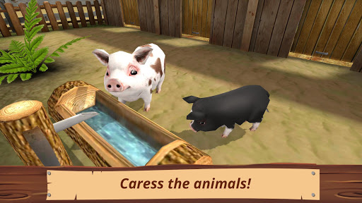 Pet World Premium - animal shelter u2013 care of them apkdebit screenshots 6