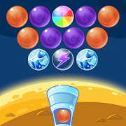 Bubble Puzzle Star