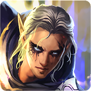 Magic Quest: Collectible Card Game. Free CCG RPG.