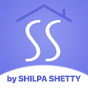 Simple Soulful - Shilpa Shetty: Yoga Exercise Diet