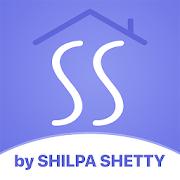 Simple Soulful - Shilpa Shetty: Yoga Exercise Diet