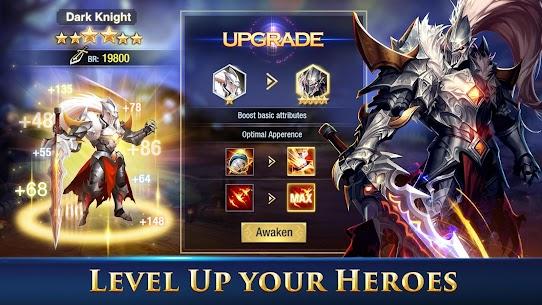 League of Angels Paradise Land Mod Apk 2.16.5.4 (Unlimited Money) 2