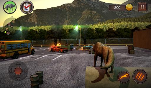 Wolf Dog Simulator 1.0.6 screenshots 13