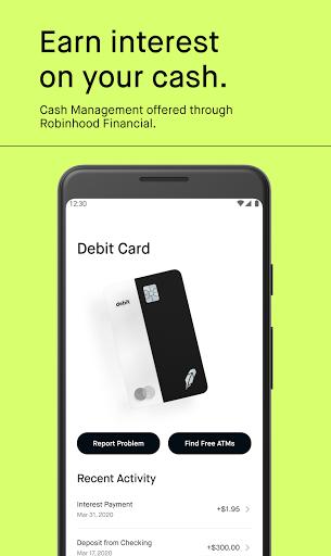 Robinhood - Investment & Trading, Commission-free  screenshots 5