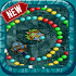 The Crazy Bubble Pop Adventure-Bubble Shooter Game