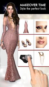 Fashion Empire Dressup Boutique Sim Hileli Apk Güncel 2021** 3