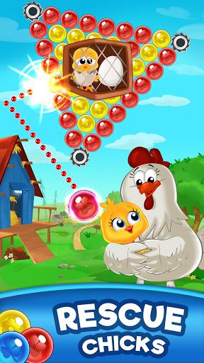 Farm Bubbles Bubble Shooter Pop 3.1.13 screenshots 2