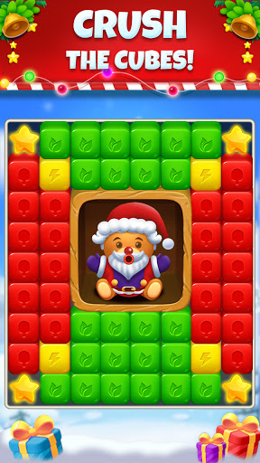 Toy Bomb: Blast & Match Toy Cubes Puzzle Game 5.82.5038 screenshots 2