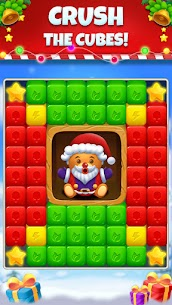 Toy Bomb: Blast & Match Toy Cubes Puzzle Game 1