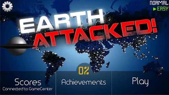 Earth Attacked!  Apps For Pc | How To Download – (Windows 7, 8, 10, Mac) 1
