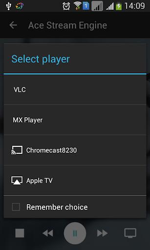Ace Stream Media  Screenshots 7