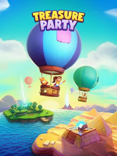 Treasure Party screenshots 8