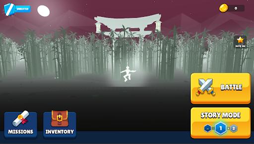 Stick Fight 3D 4.6 screenshots 15