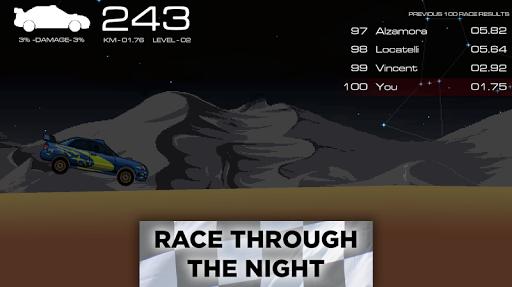 Pixel Rally 1.4 screenshots 3