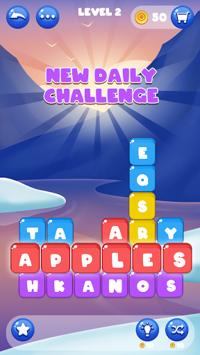 Word Pick : Word Search & Word Puzzle Games apkpoly screenshots 5