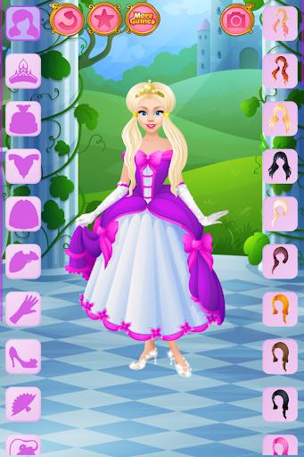 Dress up - Games for Girls 1.3.3 Screenshots 1