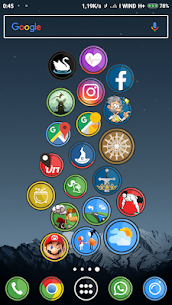 The Round Table Icon For Pc   Download And Install (Windows 7, 8, 10, Mac) 1