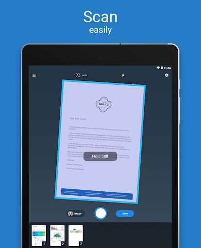Scan Hero: Document to PDF Scanner App 1.47.0 Screenshots 4