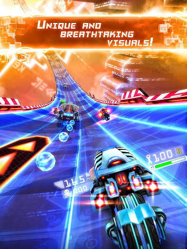 32 secs: Traffic Rider screenshots 6