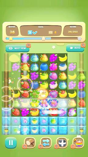 Fruits Match King screenshots 5