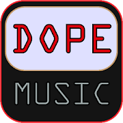 Dope Music KWGT Pack