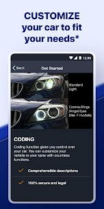Carly — OBD2 car scanner 4