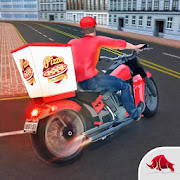 Pizza delivery 2021 game