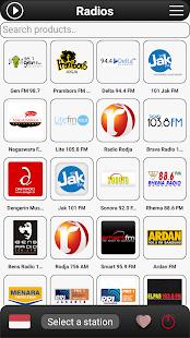 Indonesia Radio FM