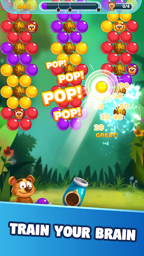 Bubble Legend 2021  screenshots 3