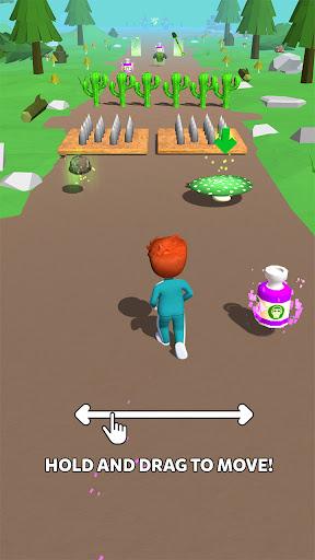 Survival Challenge 3D 1.1.2 screenshots 8