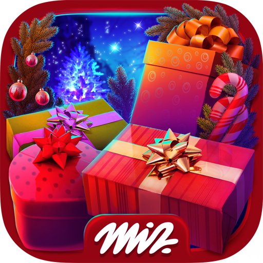 Baixar Hidden Objects Christmas Gifts – Winter Games para Android