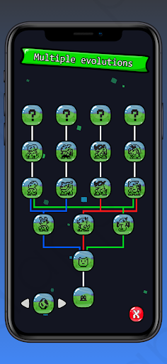 RetroMon - Virtual Pet Monster apkdebit screenshots 14