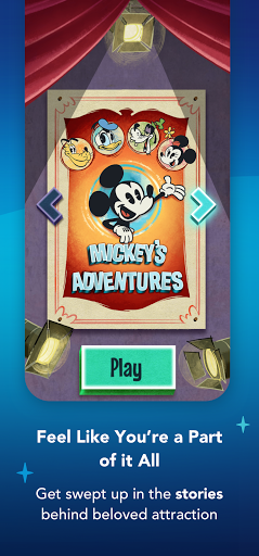Play Disney Parks  Screenshots 15