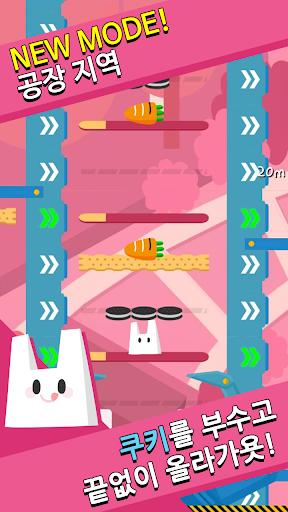 Bunny Go 1.217 screenshots 4