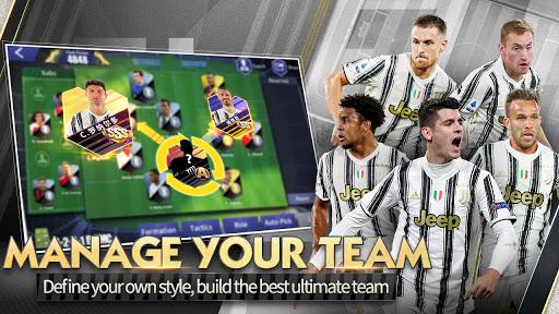 Ultimate Football Club screenshots 4