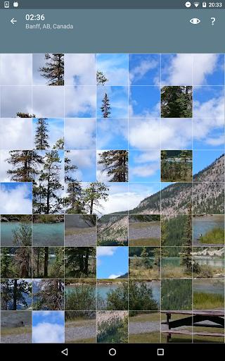 Jigsaw Puzzle: Landscapes screenshots 18