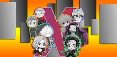 Game Piano - Kimetsu no Yaiba x Tokyo Revengersのおすすめ画像1