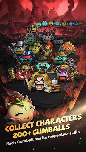 Gumballs & Dungeons(G&D) 0.49.210930.03-4.20.3 screenshots 5