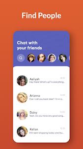 Tan Tan Free Video Chat & Voice Call 4.3.1.2 Mod Apk [Unlocked] 4